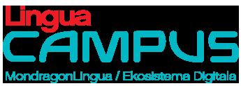 Logotipo de LinguaCampus