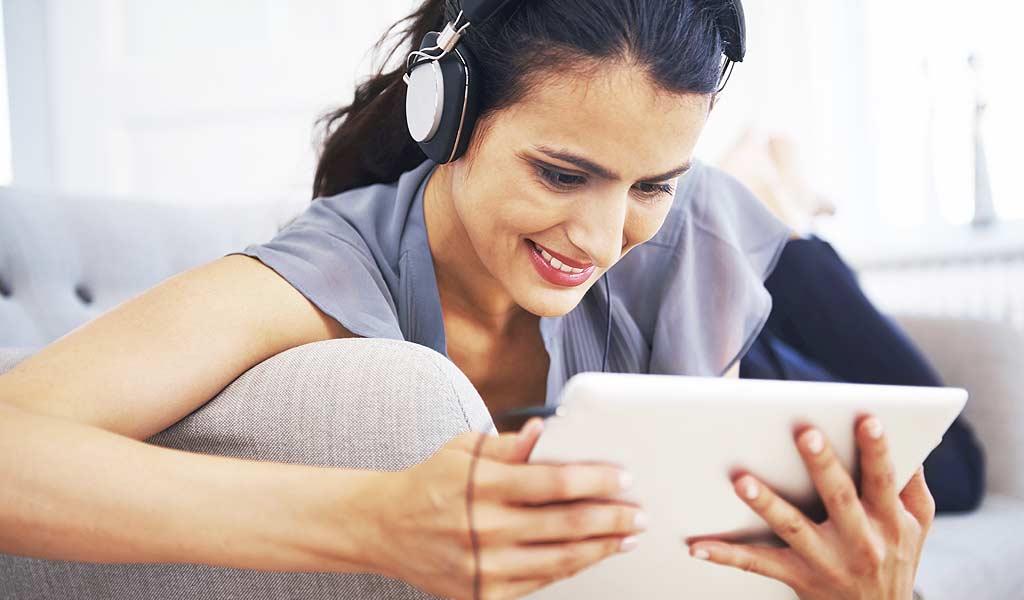 Formación de idiomas online