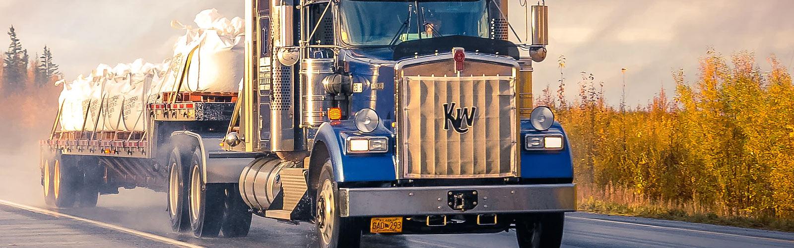 Seminarios: Freight and Logistics