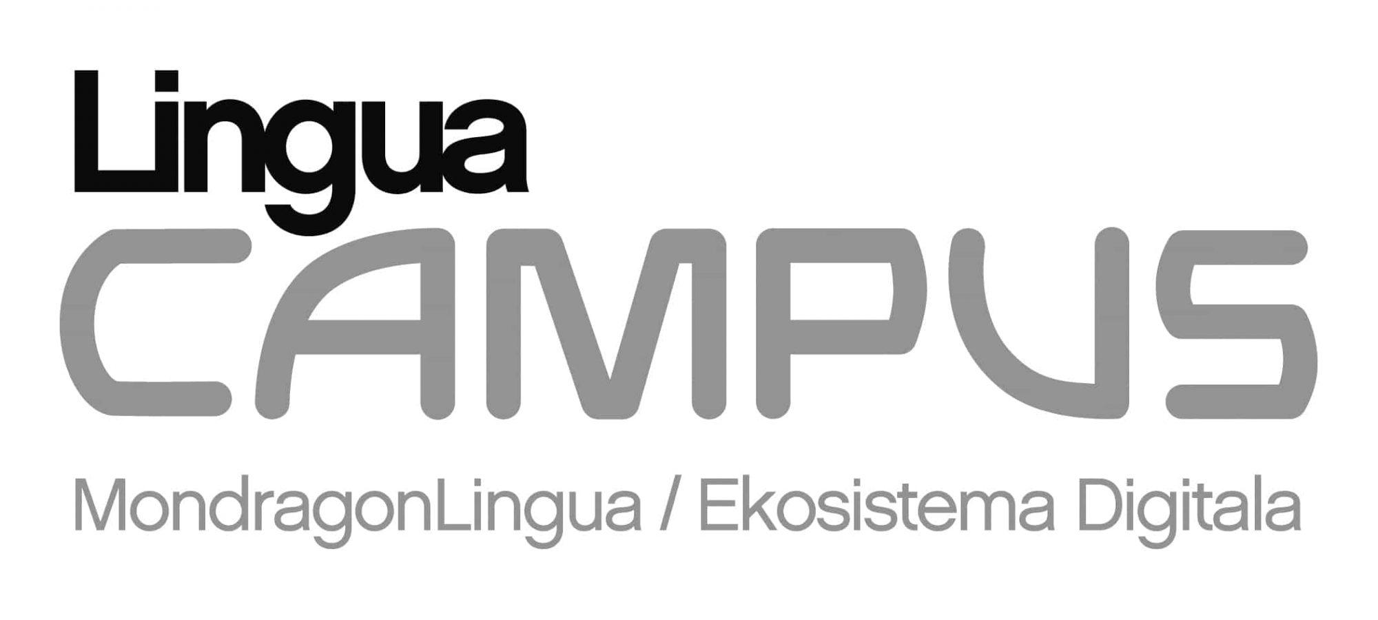logo_LinguaCampus_BN_ texto